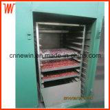 Desidratador comercial industrial do vegetal de fruta
