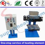 De Verwarmers die van de patroon MGO van de Vervaardiging van Staven het Vullen van het Poeder Machines verwarmen