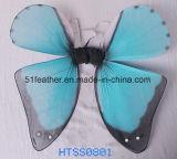De met de hand gemaakte Verbazende Vleugels van de Vlinder van de Engel van de Veer