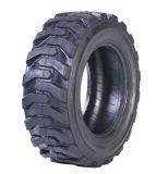 10-16.5 pneumatico industriale del reticolo 12-16.5 R-4 usato per il manzo di pattino