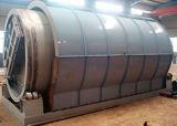 가장 새로운 폐기물 타이어 석유 정제 환경 보호 장비 (HUADU998)