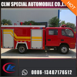 Tipo caminhão da oferta da luta contra o incêndio do tanque de água do pó da espuma do extintor de incêndio de 12000L Sinotruck