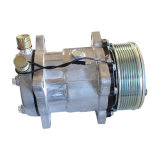 Auto universale Air Conditioning Compressor, Car Compressor (508/5H14)