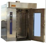 Horno rotatorio del estante del horno de la panadería/de la maquinaria de panadería (R6080)