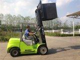 Snsc chariot élévateur de diesel de 3 tonnes