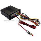 Controller-Installationssatz der Stellzylinder-12VDC 2 für Packwagen-Jobstepps durch REED-Schalter