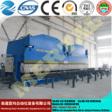 Wc67y Type Hydraulic Steel Plate Bending & Folding Machine