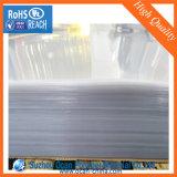 hoja transparente gruesa del PVC de 1m m para la formación del vacío