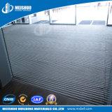 Stuoia di alluminio antiscorrimento del pavimento dell'entrata