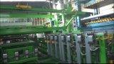 Matériel indépendant alimentant automatique de chauffage IR de transfert de manipulateur de fortune