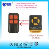 Het compatibele systeem met Verre Dcmoto, de Verre Duplicator van de Deur van de Garage, kloont Uw Verre 433MHz, 315MHz