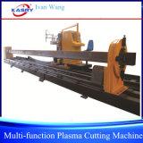 Machine de découpe multifonctionnelle pour tuyauterie et profil
