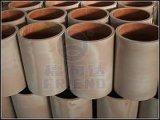 Tube stratifié phénolique de tissu de coton