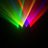 Luz de Laser Rgvy Ilda com 4 Lentes 360mw com Aprovado pela CE (CTL-DCM)