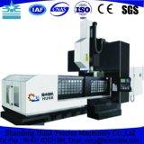 Tipo máquina ferramenta de trituração do pórtico Gmc2518 do pórtico do centro fazendo à máquina