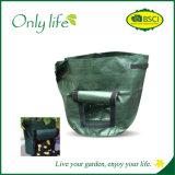Il bene mobile esterno della piantatrice dell'orto del PE di Onlylife coltiva il sacchetto