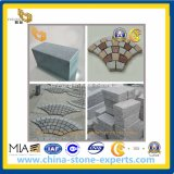 G654, G684 Basalt, Granite Cube, Kerb, Cobble and Paving Stone