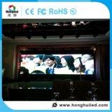 La haute l'écran d'intérieur de location d'Afficheur LED de la vitesse de régénération P4