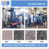 99.9% máquina de polonês do granito da eficiência elevada