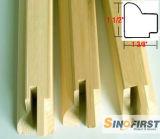 Штанга растяжителя, деревянная штанга, штанга рамки