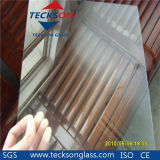 2mm Samll Piece Clear Float Glass for Photo Frame