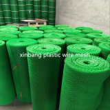 Reticolato piano della maglia di plastica di plastica della maglia di alta qualità
