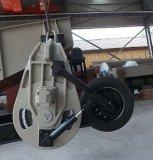 Haisun hydraulische Kraft-Marineblock Btw1-24