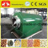 Machine de grillage de soja à base de céréales au bas prix