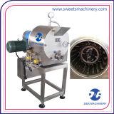 Grande macchina della conca del cioccolato della macchina del raffinatore del cioccolato di formato
