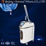 Laser frazionario del CO2 di rf dell'azionamento del tubo medico del metallo per Uroclepsia