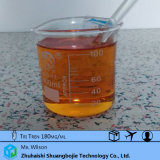 Mélange de mélange demi-complet de Tren de tri stéroïdes injectables de Tren 180