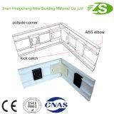 Tarjeta que bordea de la venta del perfil del suelo de la cocina de aluminio caliente del ajuste