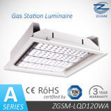 135W CER Approved LED Gas Station Light
