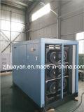 Compresseur d'air à faible bruit exempt d'huile