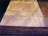 De Plaat van de Slijtage van de bekleding, de Beklede Plaat van het Carbide van het Chroom