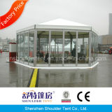 PVC Party Event Tent Aluminum Structure Frame Tent di 15X30 Waterproof