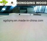 madera contrachapada de 9m m 12m m 15m m 18m m con base del álamo