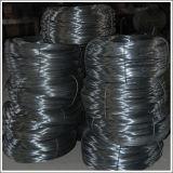Провод черного листового железа/черный обожженный провод/утюг штанга конструкции мягкий