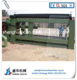 Máquina de venda quente do engranzamento da galinha de Anping, máquina sextavada do engranzamento