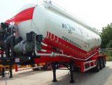 최신 Sale 3axles 80 Tons Bulk Cement Tanker Trailer