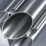 Pipe de l'acier inoxydable 201 pour la décoration