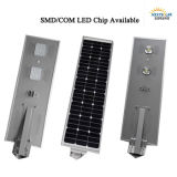 Hxxy 2 Solar-LED Straßenlaterneder Jahr-Garantie-60W