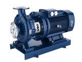 Dfwr 물 공급을%s 기계적 밀봉을%s 가진 수직 수평한 원심 펌프