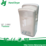 High Quality Sensor Automatic Two Motors Handdryer/Electric High Speed Jet Hand Dryer