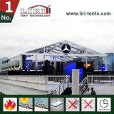 昇進の販売のためのアルミニウム透過イベントのテント