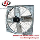 Ventes chaudes----Étable arrêtant le ventilateur d'extraction industriel pour les bétail et la ferme de poulet