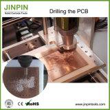 Pequeño taladro de capa para el material del cobre y del hierro