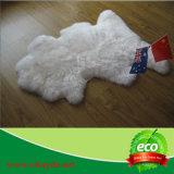 Moquette calda delle coperte della pelle di pecora di prezzi di fabbrica di alta qualità di vendita