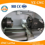 Equipo de torneado de la herramienta de máquina del torno del CNC Ck6432