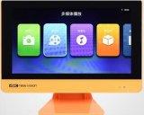 Tevê cheia 17 da tevê LCD do diodo emissor de luz de HD 17inch com alta qualidade